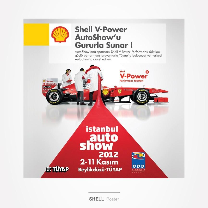 09 taner ugan portfolyo shell v pover tuyap istanbul auto show