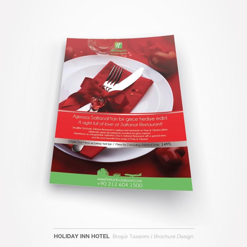 119 taner ugan portfolyo holiday inn istanbul air port flyer