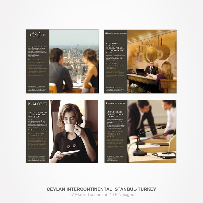 128 taner ugan portfolyo ceylan intercontinental istanbul ekranlar
