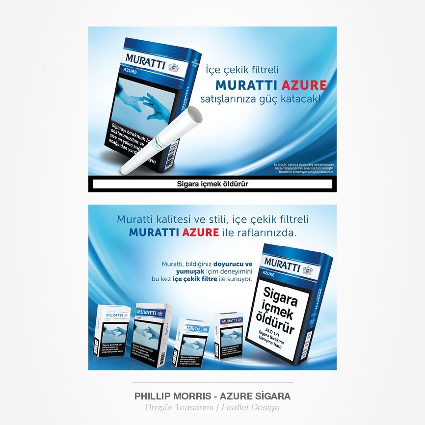 170 taner ugan portfolyo muratti azure leaflet tasarimi