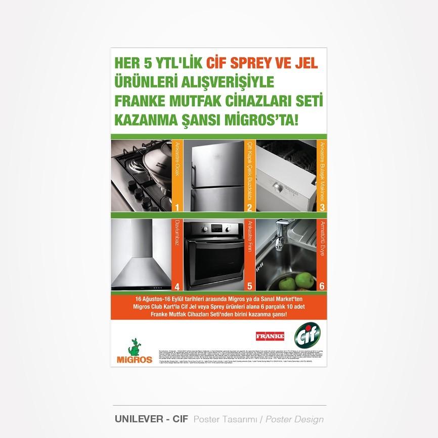 39 taner ugan portfolyo unilever cif frankemigros kampanya
