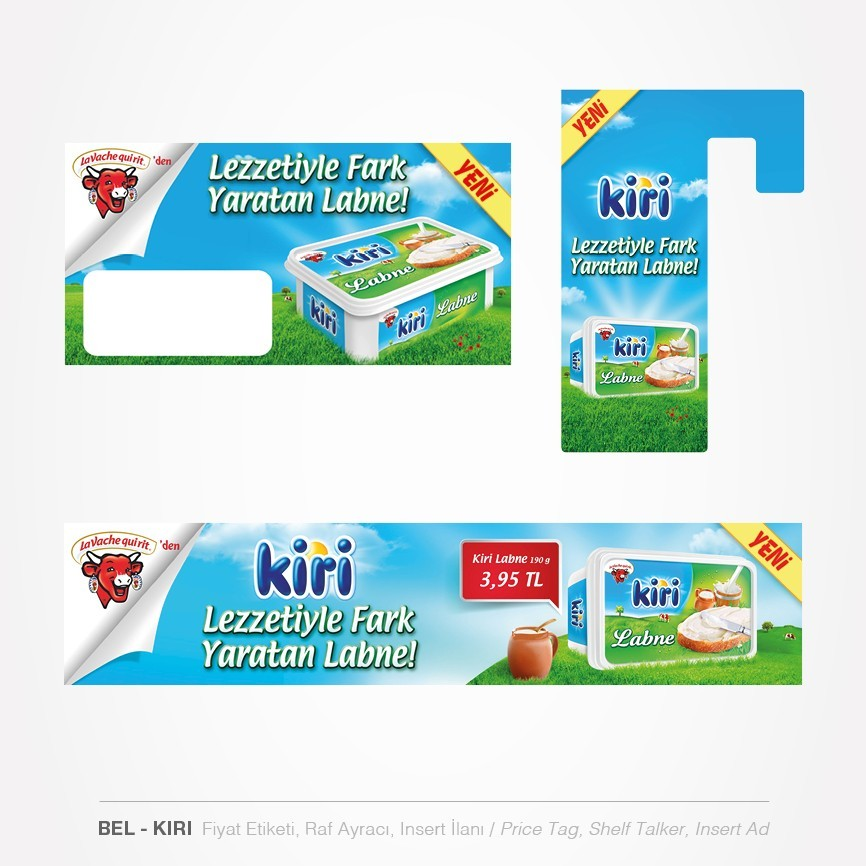 53 taner ugan portfolyo kiri labne fiyat etiketi raf karti