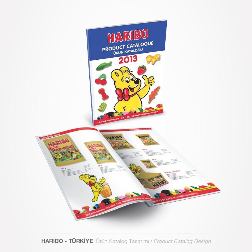 74 taner ugan portfolyo haribo urun katalog tasarimi