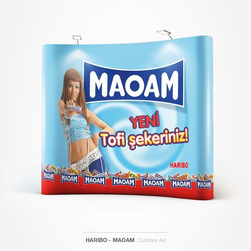 77 taner ugan portfolyo haribo maom stant aydan